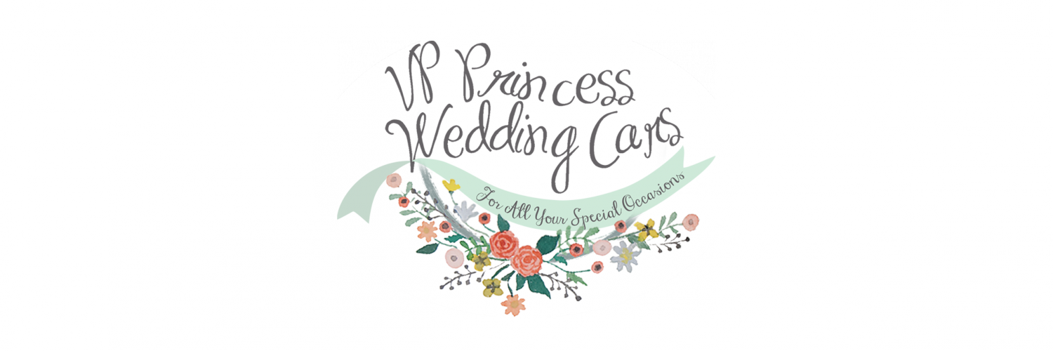 Princess Weddings Cars